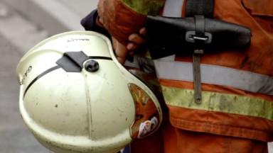 Forest : un homme sauve deux voisins d'un incendie dans un logement social