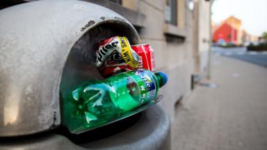 Moins de dépôts clandestins suite à la suppression de certaines poubelles publiques à Jette
