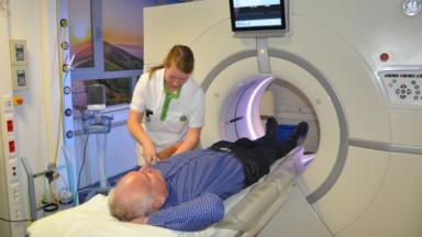 Les nouveaux scanners CT à l'UZ Brussel permettent de mieux détecter les urgences médicales