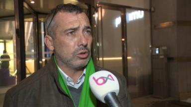 """Le plan de restructuration chez Proximus démarrera malgré le rejet de deux syndicats: """"Là nous sommes en colère"""""""