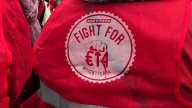 La FGTB fait part de sa solidarité envers les travailleurs de fast-food américains