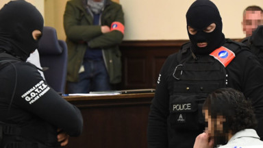 Attentats de Paris : les assises requises pour 20 personnes, dont Salah Abdeslam