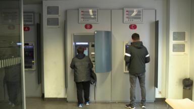 Le dernier distributeur de billets de Neder-over-Heembeek va disparaître