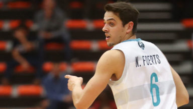 Basket : le Brussels doit rester en première division, estime l'échevin des Sports