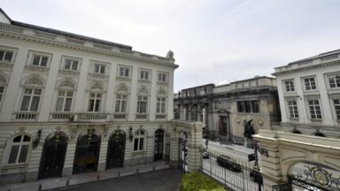 La Cour des comptes évalue le déficit de la Région bruxelloise à 541 millions pour 2020