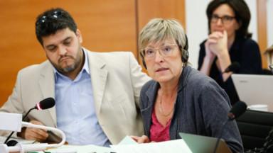 La députée Véronique Jamoulle ne remplacera pas Alain Hutchinson au poste de commissaire bruxellois à l'Europe