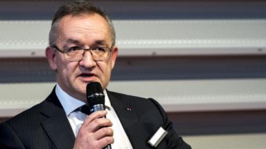 Jean-Paul Van Avermaet nommé nouveau CEO de bpost