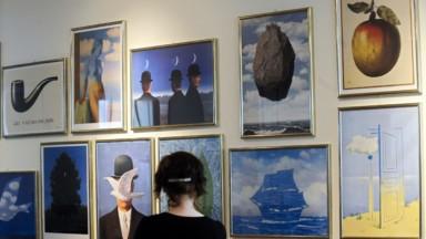Le Musée Magritte fête ses 10 ans ce week-end