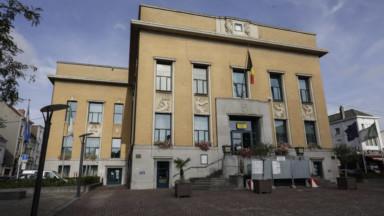 Koekelberg met fin à la vente de protoxyde d'azote sans restriction