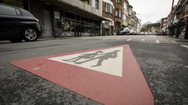 Deux projets pilotes d'autoconsommation collective autour d'écoles bruxelloises