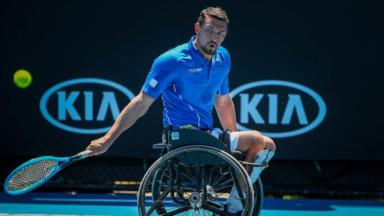 Joachim Gérard victorieux pour la quatrième fois de sa carrière