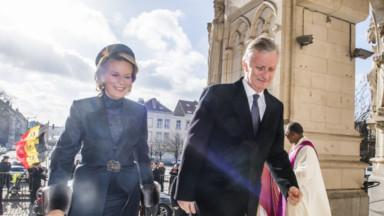 La Fête du Roi met à l'honneur les princes héritiers ce vendredi