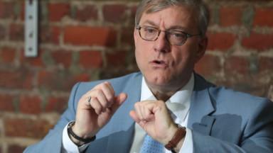 Vincent De Wolf désigné président de l'intergroupe parlementaire MR
