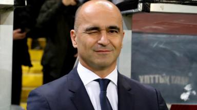 Diables rouges : Martinez dévoile les 29 joueurs pour affronter la Russie et Chypre