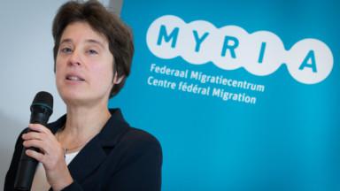 Myria appelle le futur gouvernement à faire de la traite des êtres humains une priorité