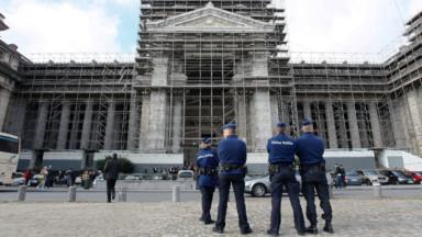 Jusqu'à 8 mois de prison requis pour l'agression d'une accompagnatrice de train à Bruxelles