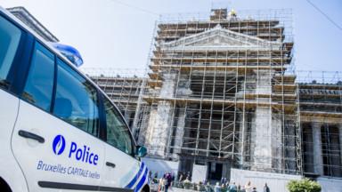 Prostitution forcée d'une mineure française: un 9e suspect sous mandat d'arrêt