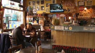 Piétonnier : la brasserie du Lombard ferme ses portes