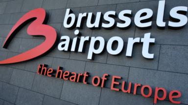Tempête Ciara: au moins une soixantaine de vols annulés à Brussels Airport