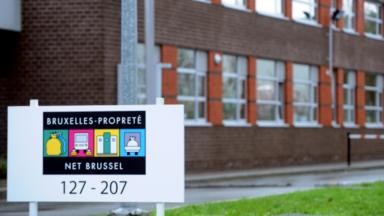 Le syndicat chrétien dépose un préavis de grève pour le personnel de Bruxelles-Propreté