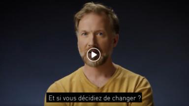Lancement à Bruxelles de la campagne #faisonslalumièresurlaviolence