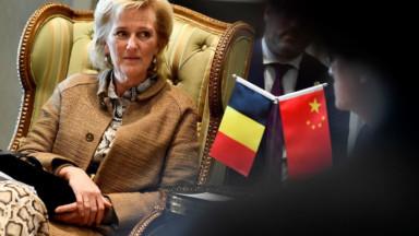 Bruxelles cherche à séduire de nouveaux touristes en Chine