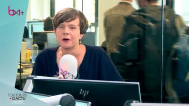"""Cieltje Van Achter (N-VA) veut remettre le communautaire sur la table  : """"On a vraiment besoin d'institutions qui fonctionnent"""""""