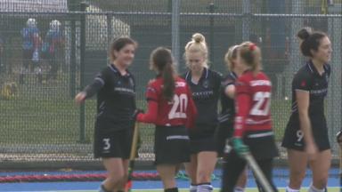 Les Dames du White Star partagent l'enjeu contre le Victory (0-0)