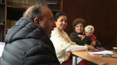 A la rencontre de trois générations d'Italiens bruxellois
