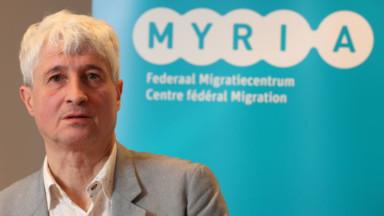 Koen Dewulf nommé directeur de Myria