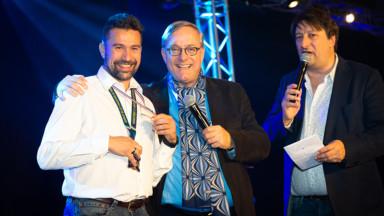 Etterbeek: la commune récompense ses clubs sportifs les plus méritants