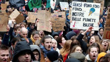 Une 4ème grève mondiale pour le climat ce vendredi dans les rues de Bruxelles