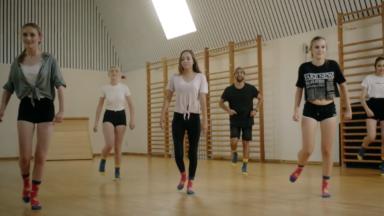 Les Belges sont invités à danser pour sensibiliser à la mucoviscidose