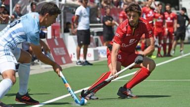 Le Bruxellois Nicolas Poncelet entre dans la liste des sportifs de haut niveau de l'année 2020