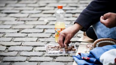 Un Belge sur dix victime de pauvreté