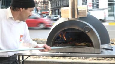 Saint-Josse : un concours de pizzaïolo organisé pour valoriser la formation