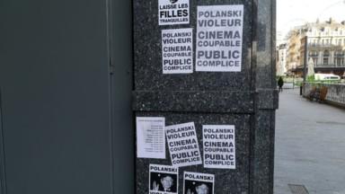 Le Cinéma Palace organise un débat à la suite du dernier Polanski