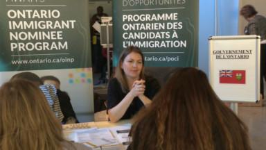 Le Canada recrute des centaines de nouveaux talents à Bruxelles