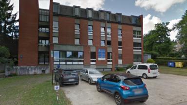 Woluwe-Saint-Lambert : un collectif de sans-papiers tente sans succès d'occuper un bâtiment communal
