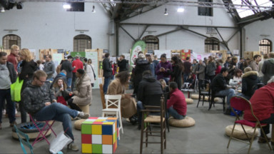 Un salon Zéro Déchet, une organisation… sans déchets ?