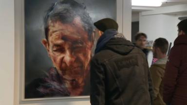 Uccle : le street art s'expose à l'Espace 110