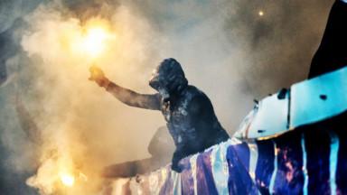 Anderlecht à l'amende pour l'utilisation de fumigènes par ses supporters