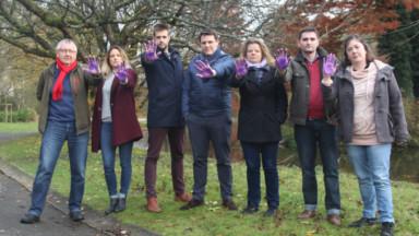 Watermael-Boitsfort : l'opposition dépose une motion contre les violences faites aux femmes