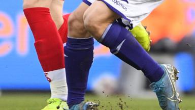 Clasico : 8 personnes blessées après des affrontements entre supporters d'Anderlecht et du Standard