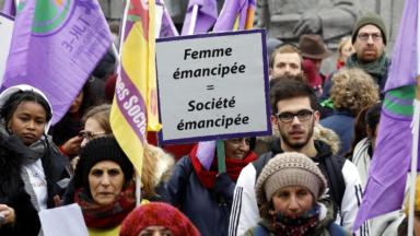 La Ville de Bruxelles se dote d'un nouveau plan pour l'égalité entre hommes et femmes