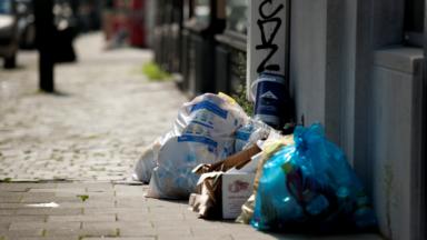 Le nombre de plaintes pour dépôts clandestins a doublé à Bruxelles durant le confinement