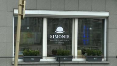 Le personnel et les résidents de la maison de repos Simonis plongés dans l'incertitude