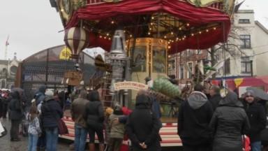2019, année record pour le tourisme à Bruxelles