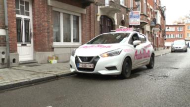 Les Responsible Young Drivers organisent un test de conduite pour trouver des volontaires
