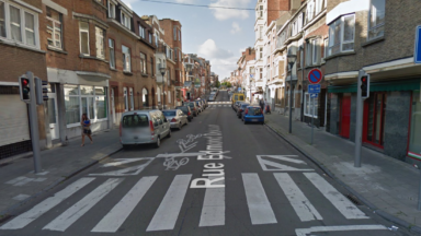 Anderlecht : un incendie a complètement détruit un établissement horeca cette nuit